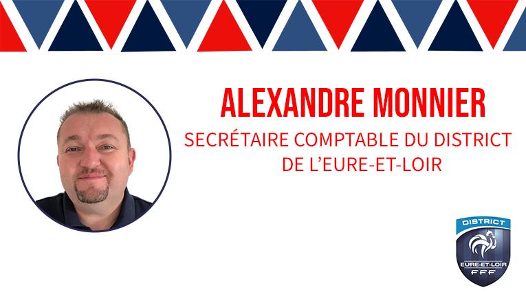 Carte Alexandre Monnier