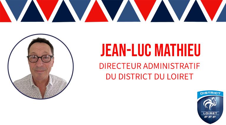 Carte Jean-Luc Mathieu
