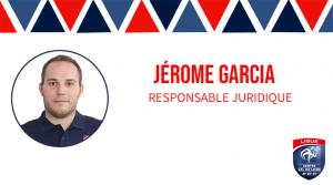 Carte Jérome Garcia