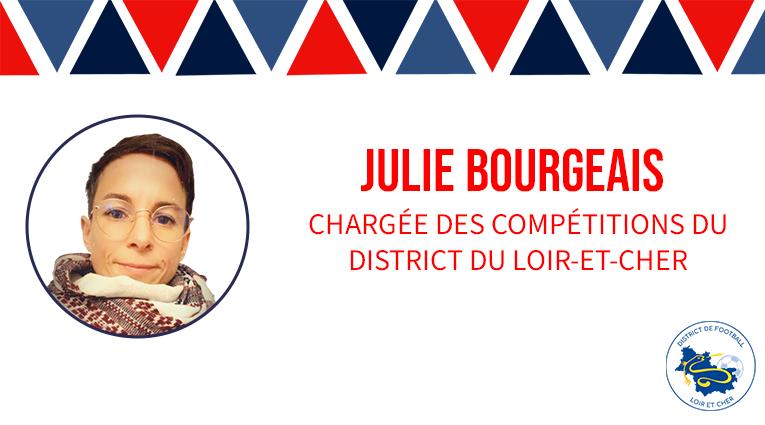 Carte Julie Bourgeais