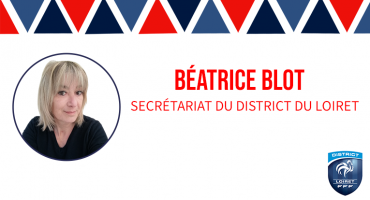 Carte Beatrice Blot