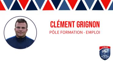 Carte Clément Grignon