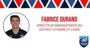 Carte Fabrice Durand